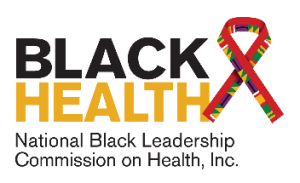 black health logo