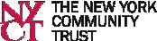 nyc community trust logo