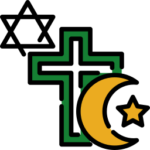Outreach Enhancement: Faith-Based Organizations Program icon