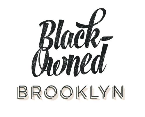 Logo of Black-owned Brooklyn